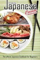 Introducing Japanese Cuisine Addiction