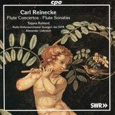 Carl Reinecke: Flute Concertos; Flute Sonatas