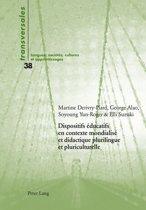 Dispositifs éducatifs en contexte mondialisé et didactique plurilingue et pluriculturelle