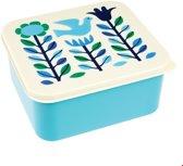 Lunchbox / Brooddoos Duiven