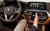 Apple CarPlay draadloze dongle
