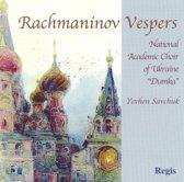 Rachmaninov: Vespers, Opus 37 (All-Night Vigil)