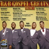R&B Gospel, Vol. 3