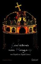 Geschiedenis van Hongarije