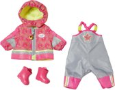 BABY born - Deluxe Outdoor Set - Poppenkleertjes