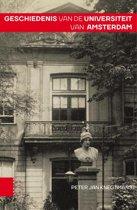 Geschiedenis van de Universiteit van Amsterdam