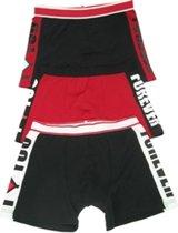 boxershort I love you mt S