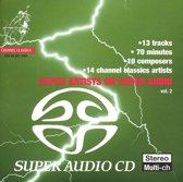Super Artists On Super Audio Vol. 2