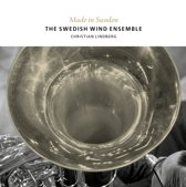 Made In Sweden The Swedish Wind Ensemble