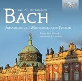 C.P.E. Bach: Preussische Und Wurttembergische Sona