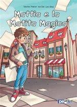 Mattia e la Matita Magica
