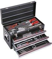 SONIC 96-delige gereedschapskist / topbox