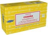 Wierook-Chakra-Nag-Champa-Satya-Box-12-pakjes-a-12-stokjes