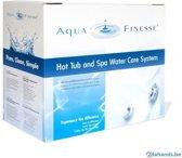 Aquafinesse Spa en Hottub waterbehandelingset (63G)