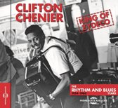 King of Zydeco: The Rythm and Blues Years (1954-1960)