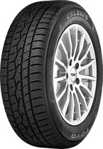 Toyo Celsius - 215-60 R17 96V - all season band