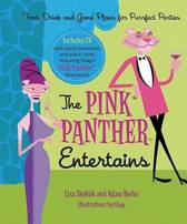 The Pink Panther Entertains