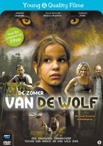 De Zomer Van De Wolf - Young And Quality Films - DVD -