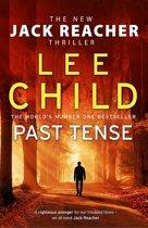 Boekomslag van 'Past Tense'