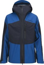 PEAKPERFORMANCE MEN'S GRAVITY SKI JACKET SALUTE BLUE-L