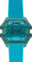 I AM THE WATCH - Horloge - 40mm - Blauw - IAM-KIT08