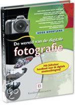 De wereld van de digitale fotografie