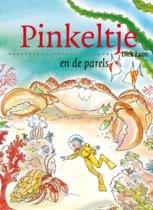 Pinkeltje 13 - Pinkeltje en de parels