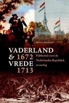 Vaderland en vrede, 1672-1713