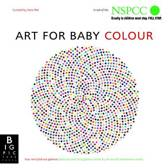 Art for Baby Colour