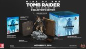 Rise Of The Tomb Raider: 20 Year Celebration Collector's Edition - PS4 (Uitverkocht)