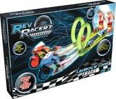 Rev Racerz - Launch 'n Loop Track - Goliath