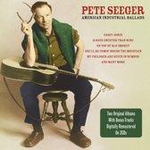 Pete Seeger - American Industrial Balla