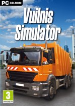 Vuilnis Simulator - Windows