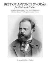 Best of Antonin Dvor k for Flute and Guitar