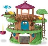 Imaginarium Camomille Tree House - Poppenhuis Boom