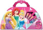 Kleurkoffer Disney Princess