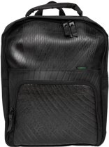Ecowings Rozer Pack Rugzak van autoband - zwart