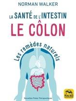 Santé de l'intestin - le côlon