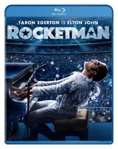 DVD cover van Rocketman (Blu-ray)
