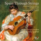 Spain Through Strings