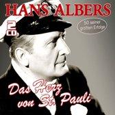 Das Herz Von St. Pauli - 50 Grobe Erfolge