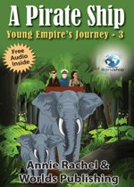 A Pirate Ship: Young Empire's Journey 3