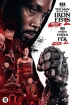 MAN WITH THE IRON FIST 2 (D/F)