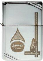 Zippo aansteker Lighter Flame