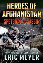Black Ops: Heroes of Afghanistan: Spetsnaz Assassin