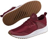 PUMA Pacer Next Cage Sneakers Unisex - Pomegranate-Pomegranate