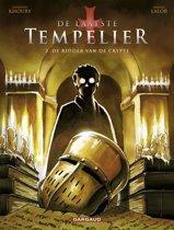 De Laatste Tempelier 02. De Ridder Van De Crypte