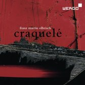 Craquele: For Large Orchestra