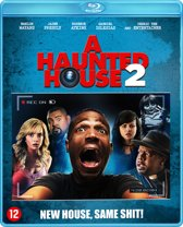 A Haunted House 2 (blu-ray)