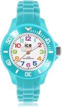 Ice-Watch IW012732 Horloge - Siliconen - Blauw - 30 mm